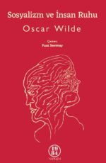 Oscar Wilde - Sosyalizm-ve-insan-ruhu-on-kapak