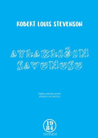 Robert Louis_Kapak2Kucuk